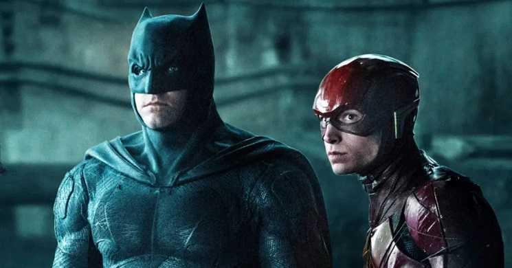 Ben Affleck vai regressar como Batman no filme