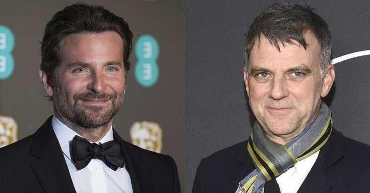 Bradley Cooper pode protagonizar o novo filme de Paul Thomas Anderson