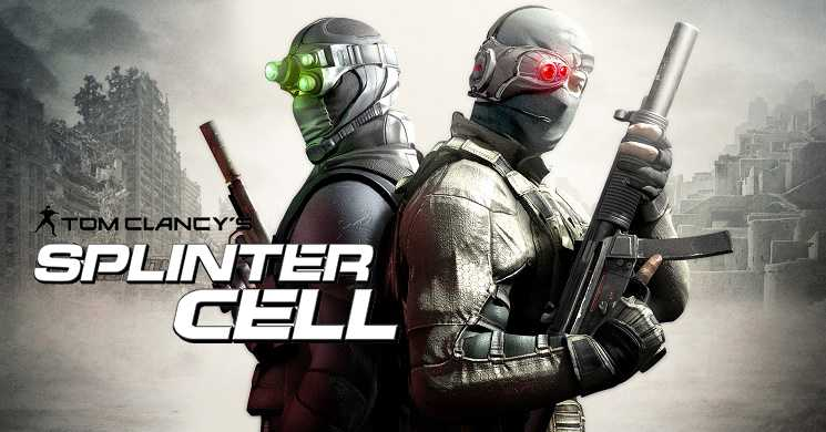 Derek Kolstad vai desenvolver série animada de Splinter Cell