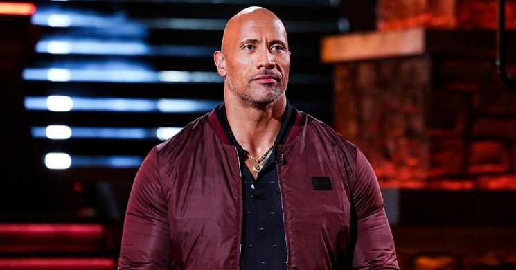 Revista Forbes: Dwayne Johnson volta a ser o ator mais bem pago do mundo