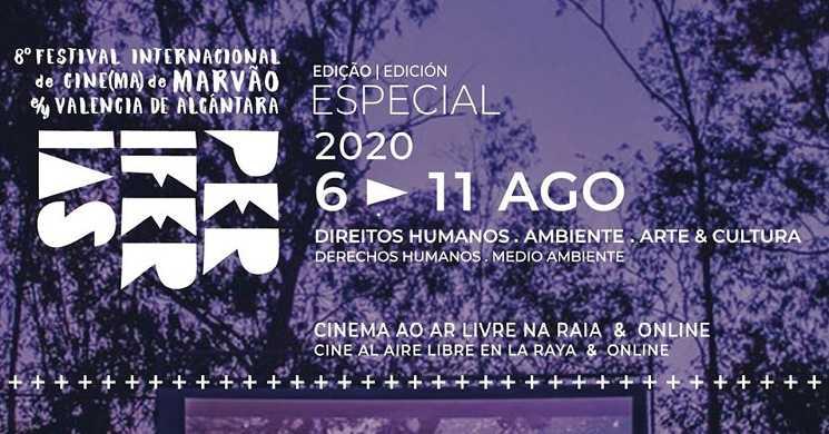 Festival Periferias 2020 vai decorrer entre 6 e 11 de agosto