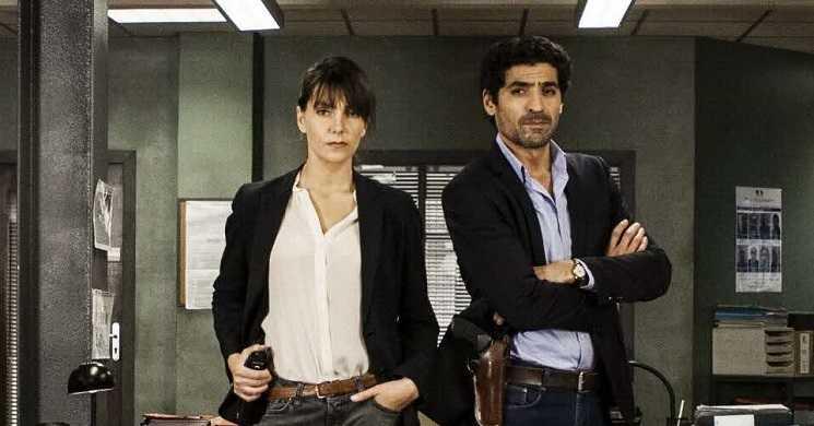 Fox Crime estreia t2 da série Cherif