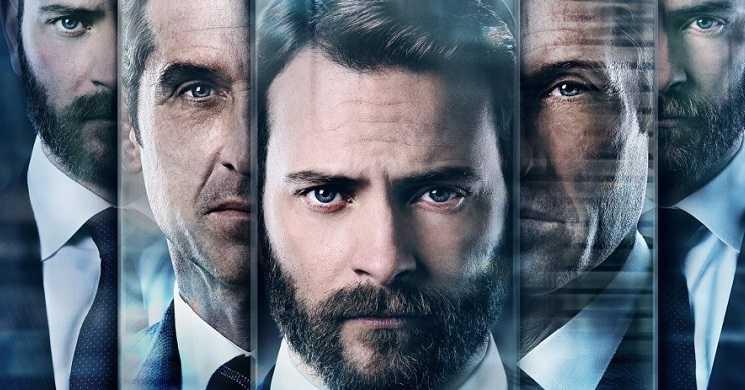 HBO Portugal estreia a série Devils