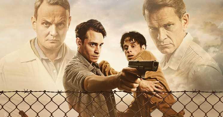 Já chegou à HBO Portugal a nova série