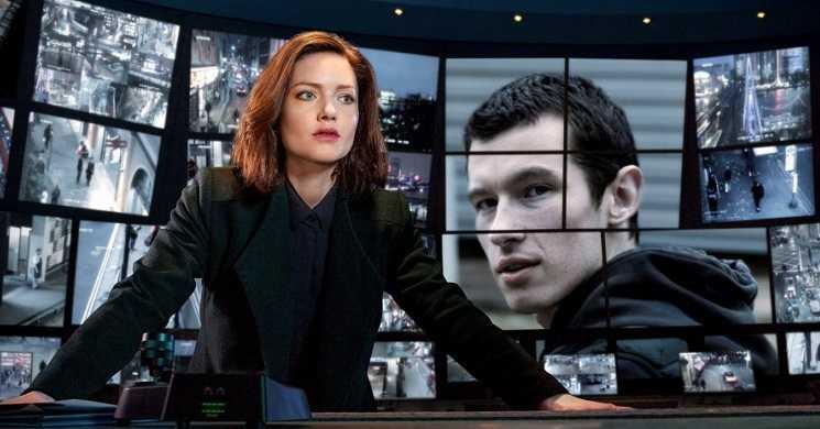 HBO Portugal estreia a série The Capture