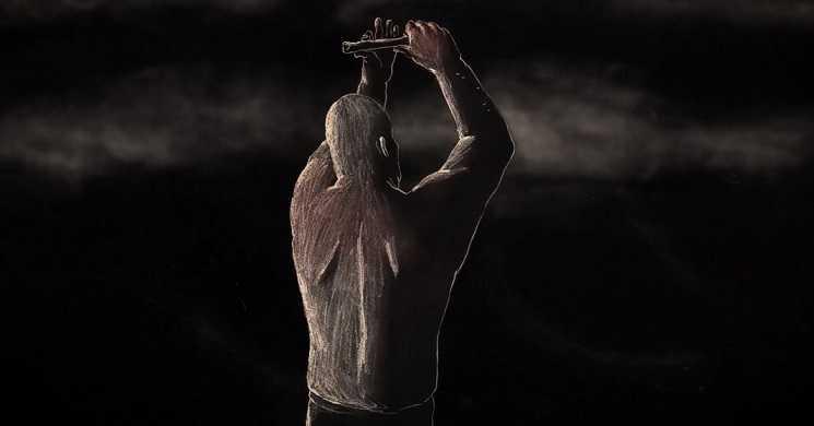 Imagem do filme Elo de Alexandra Ramires
