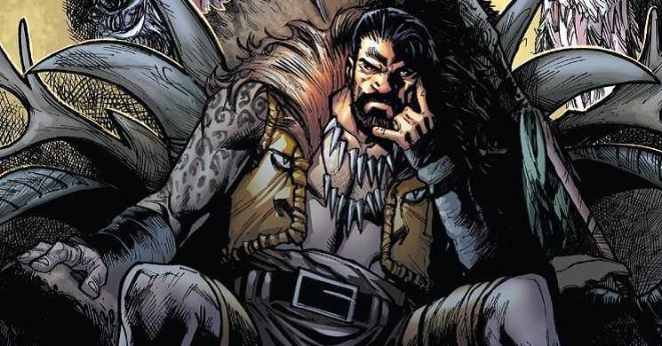 J.C. Chandor vai dirigir o filme Kraven the Hunter
