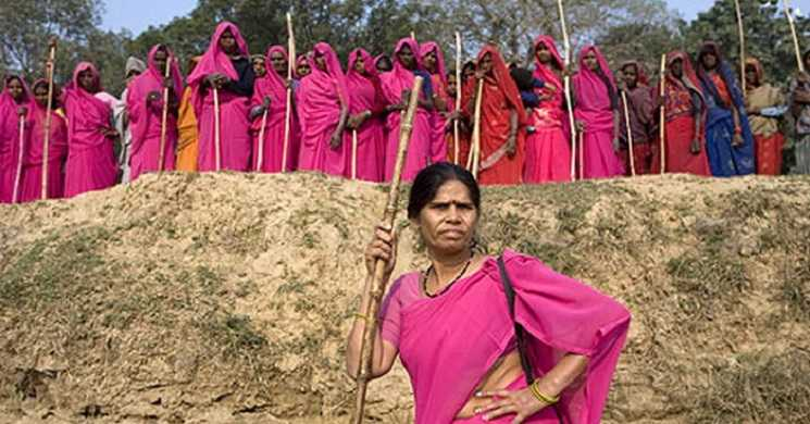 Movimento Gulabi Gang