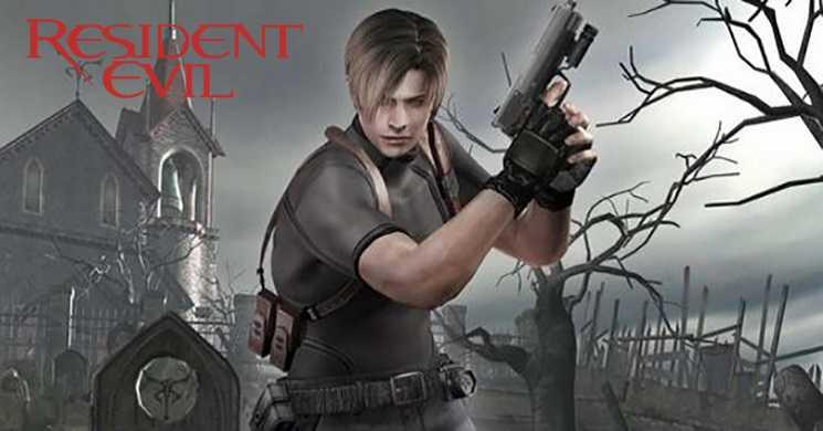 Netflix anuncia uma serie live-action de Resident Evil