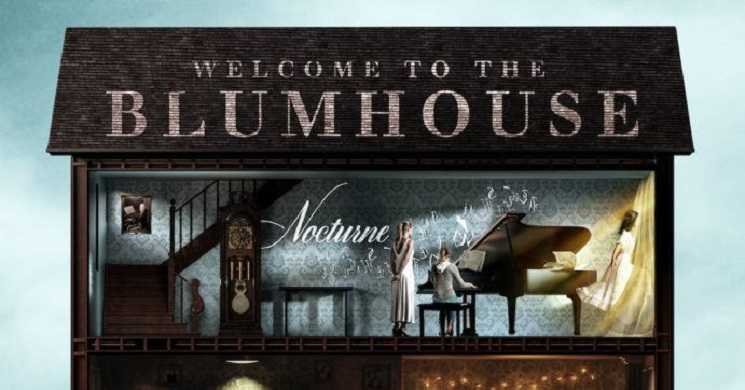 Amazon Prime Video vai estrear oito filmes de terror da Blumhouse
