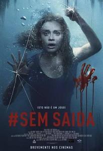 Poster do Filme Sem Saida
