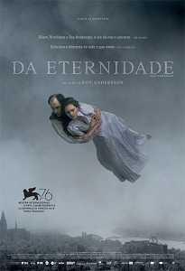 Poster do filme Da Eternidade