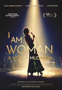 I AM WOMAN: A VOZ DA MUDANÇA