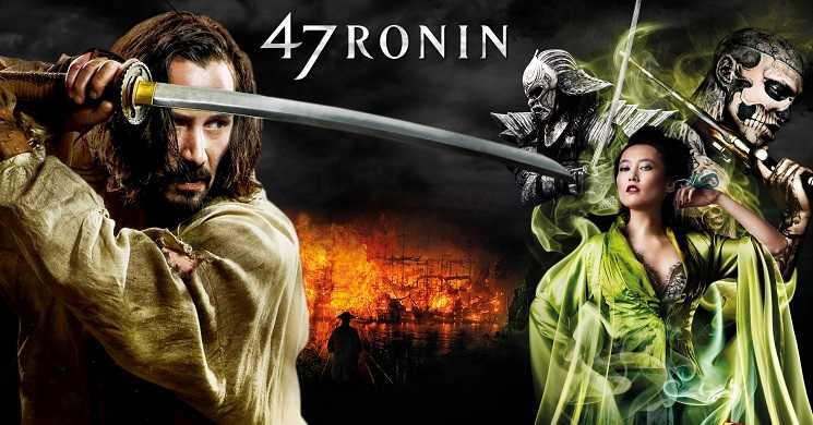 Ron Yuan vai dirigir sequela do filme 47 Ronin
