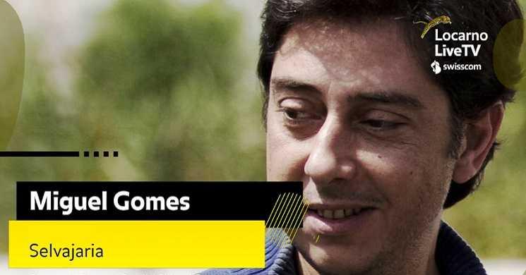 Selvajaria filme de Miguel Gomes premiado no Festival de Locarno