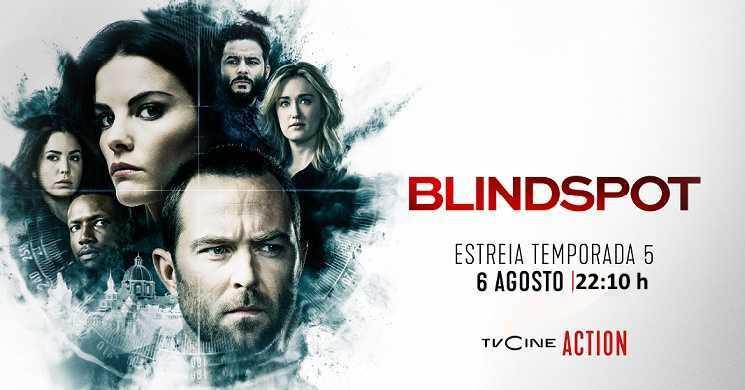 TVCine Action estreia a 5ª e última temporada de