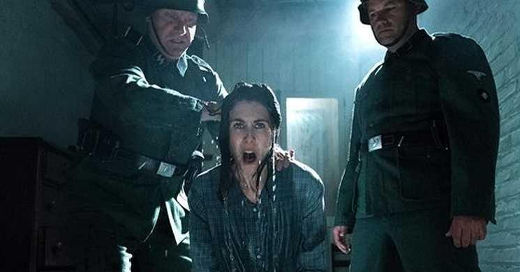 A CALL TO SPY  (2019) - Trailer oficial