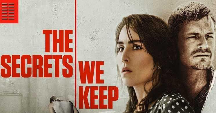 Trailer do filme The Secrets We Keep