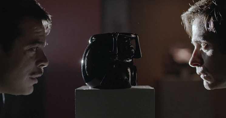 Trailer português do filme Museu