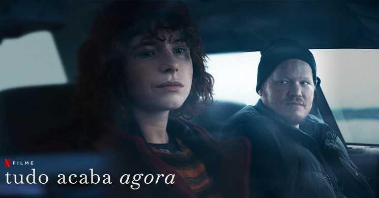 Trailer português do filme Tudo Acaba Agora