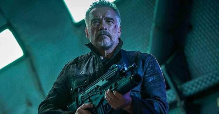 Arnold Schwarzenegger vai protagonizar série de espionagem