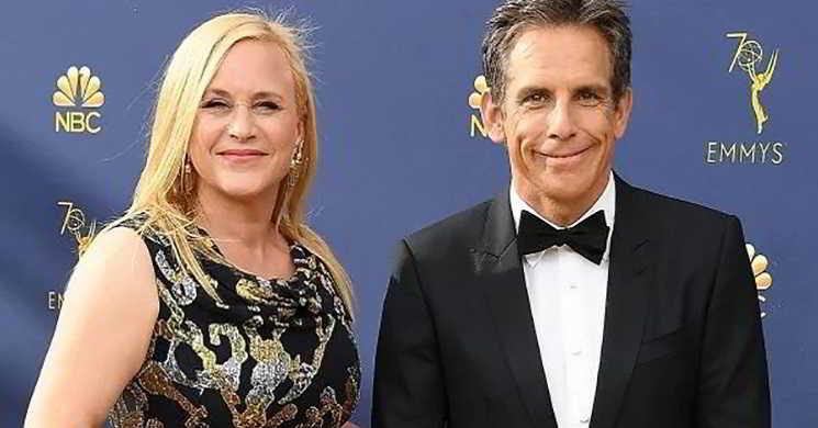 Ben Stiller e Patricia Arquette juntoa na série High Desert