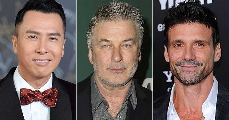 Donnie Yen, Alec Baldwin e Frank Grillo no thriller de ação