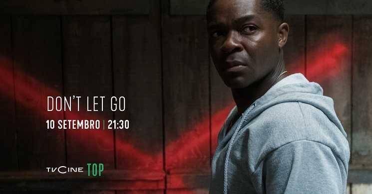Filme Don't Let Go em estreia exclusiva no TVCine Top