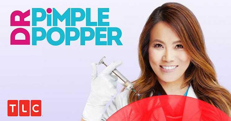 Dr. Pimple Popper volta ao TLC em setembro