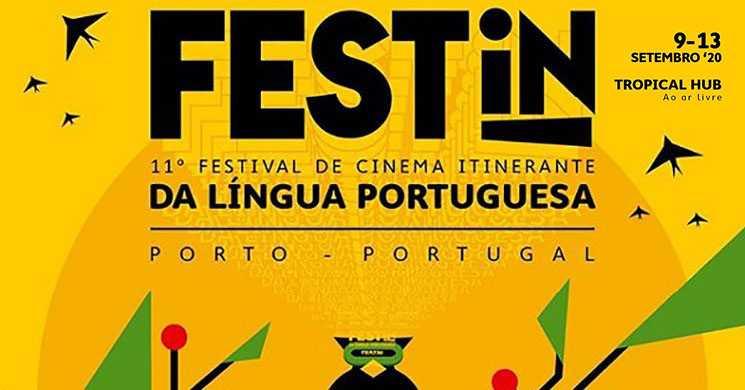 Festival de cinema FESTin realiza-se no Porto