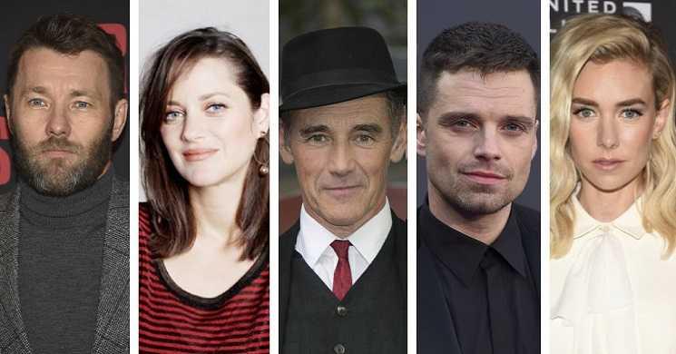 Filme The Brutalist vai contar com um luxuoso elenco