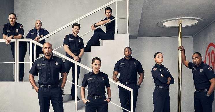 Fox Life estreia temporada 3 de Station 19