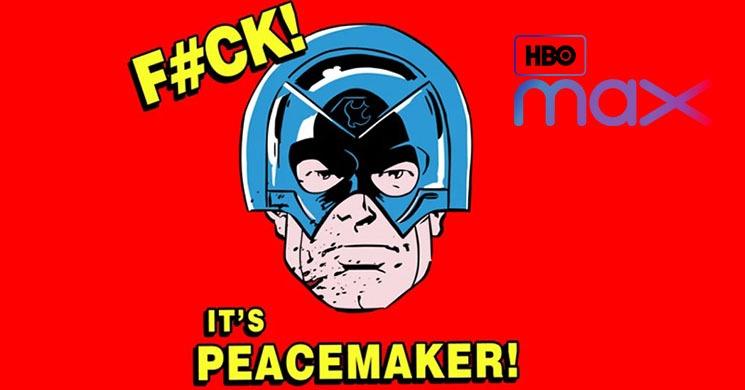 HBO Max prepara série prequela sobre as origens de Peacemaker