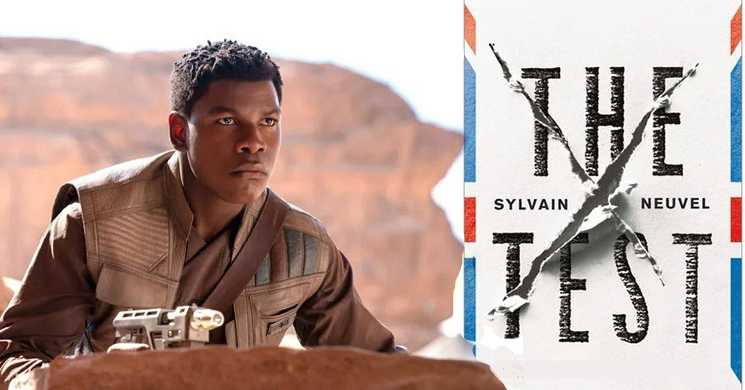 John Boyega vai protagonizar o thriller The Test