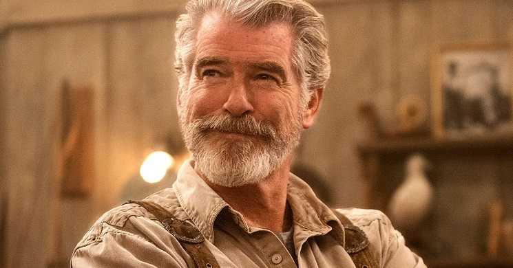 Pierce Brosnan anunciado como protagonista do drama
