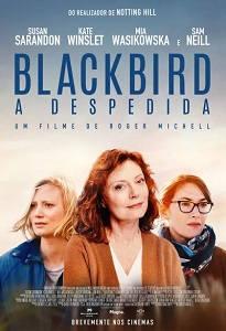 Poster do filme Blackbird - A Despedida