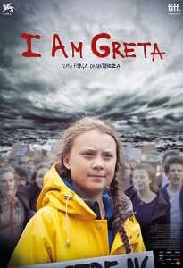 Poster do filme I Am Greta