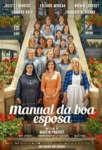 Poster do filme Manual da Boa Esposa