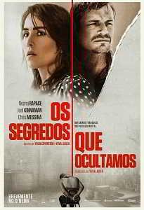Poster do filme Os Segredos que Ocultamos