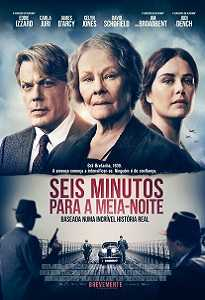 Poster do filme Seis Minutos para a Meia-Noite
