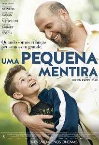 Poster do filme Uma Pequena Mentira