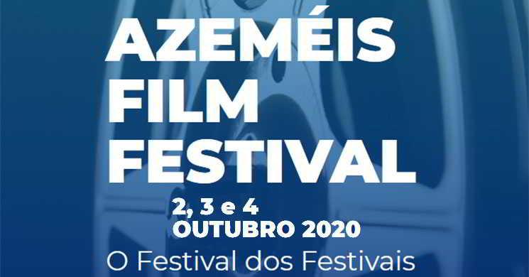 Programa do Azemeis Film Festival 2020