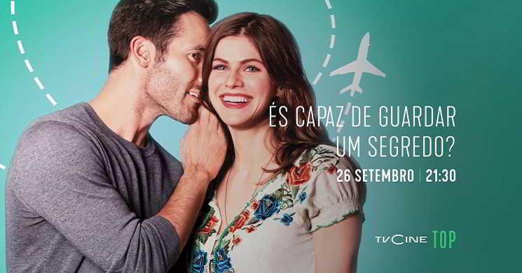 TVCine Top estreia neste sábado a comédia