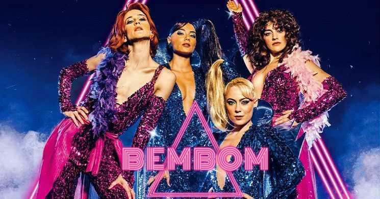 Teaser trailer do biopic musical Bem Bom