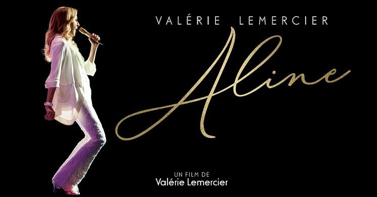Trailer do filme Aline