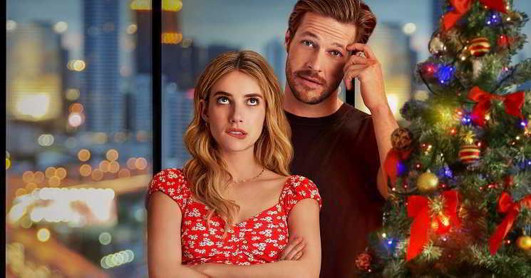 Trailer legendado do filme Amor com Data Marcada