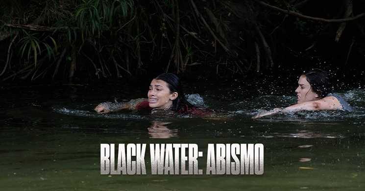 Trailer português do filme Black Water: Abismo