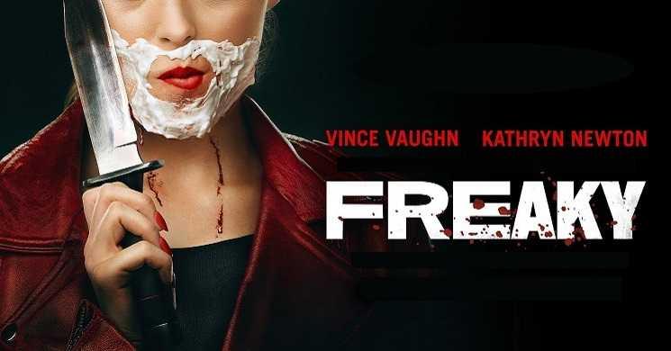 Trailer português do filme de terror Freaky