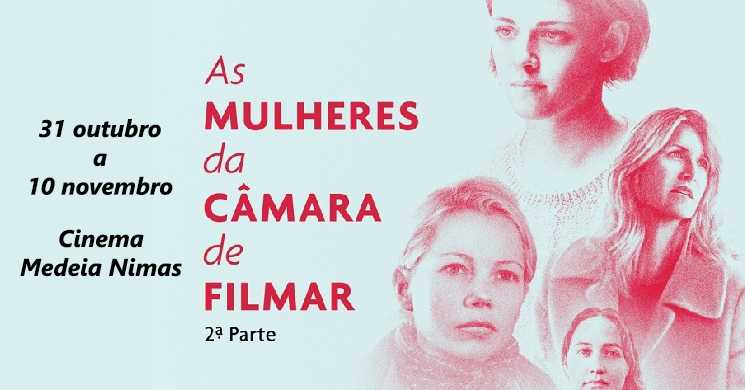 As Mulheres de Câmara de Filmar - Parte 2