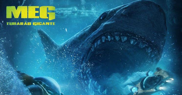 Ben Wheatley vai dirigir sequela de Meg - TubarÃo Gigante
